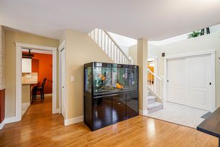 """Photo 6: 47 15840 84 Avenue in Surrey: Fleetwood Tynehead Townhouse for sale in """"Fleetwood Gables"""" : MLS®# R2505704"""