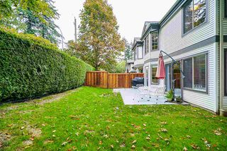 """Photo 40: 47 15840 84 Avenue in Surrey: Fleetwood Tynehead Townhouse for sale in """"Fleetwood Gables"""" : MLS®# R2505704"""