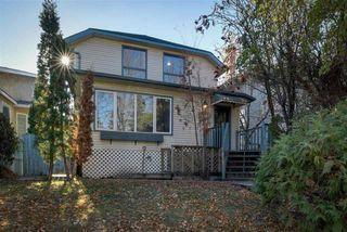 Main Photo: 10841 80 Avenue in Edmonton: Zone 15 House for sale : MLS®# E4219486