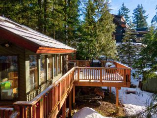 """Photo 5: 8361 VALLEY Drive in Whistler: Alpine Meadows House for sale in """"Alpine Meadows"""" : MLS®# R2522011"""