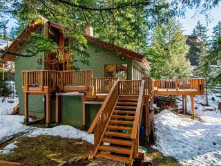 """Photo 35: 8361 VALLEY Drive in Whistler: Alpine Meadows House for sale in """"Alpine Meadows"""" : MLS®# R2522011"""