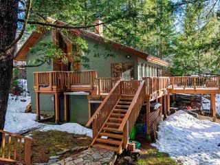 """Photo 33: 8361 VALLEY Drive in Whistler: Alpine Meadows House for sale in """"Alpine Meadows"""" : MLS®# R2522011"""