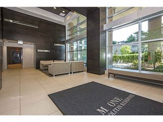 """Photo 2: 905 1155 THE HIGH Street in Coquitlam: North Coquitlam Condo for sale in """"M ONE"""" : MLS®# R2525112"""