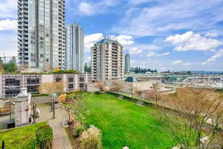 """Photo 14: 905 1155 THE HIGH Street in Coquitlam: North Coquitlam Condo for sale in """"M ONE"""" : MLS®# R2525112"""