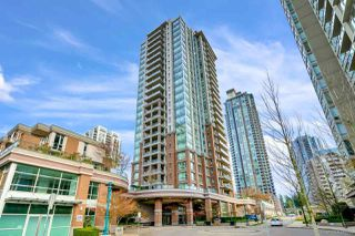 """Photo 15: 905 1155 THE HIGH Street in Coquitlam: North Coquitlam Condo for sale in """"M ONE"""" : MLS®# R2525112"""