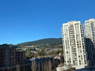 """Photo 12: 905 1155 THE HIGH Street in Coquitlam: North Coquitlam Condo for sale in """"M ONE"""" : MLS®# R2525112"""