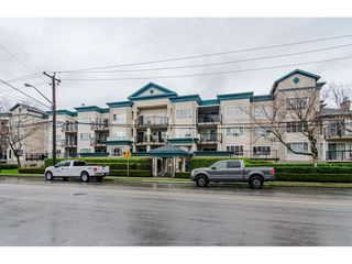 """Photo 2: 201 20727 DOUGLAS Crescent in Langley: Langley City Condo for sale in """"Josephs Court"""" : MLS®# R2524841"""