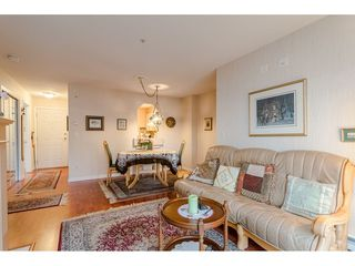 """Photo 8: 201 20727 DOUGLAS Crescent in Langley: Langley City Condo for sale in """"Josephs Court"""" : MLS®# R2524841"""