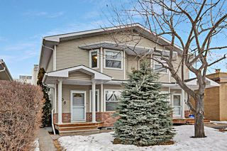 Main Photo: 1 2108 35 Avenue SW in Calgary: Altadore Apartment for sale : MLS®# A1062055