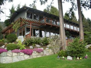 Main Photo: 3165 Benbow Road in West Vancouver: Westmount WV House for sale : MLS®# v679078