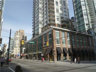 "Photo 2: 901 565 SMITHE Street in Vancouver: Downtown VW Condo for sale in ""VITA"" (Vancouver West)  : MLS®# V878275"