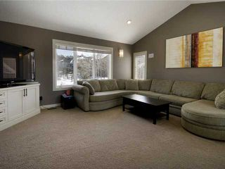 Photo 8: 11 Spring Willow Way SW in CALGARY: Springbank Hill Residential Detached Single Family for sale (Calgary)  : MLS®# C3471244