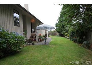 Photo 15: 4409 Strom Ness Pl in VICTORIA: SW Royal Oak House for sale (Saanich West)  : MLS®# 584730