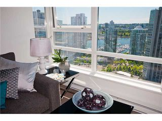 Main Photo: 3110 928 BEATTY Street in Vancouver: Yaletown Condo for sale (Vancouver West)  : MLS®# V949425