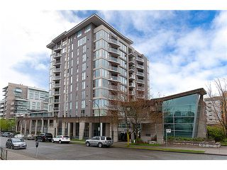 "Main Photo: # 207 1633 W 8TH AV in Vancouver: Fairview VW Condo for sale in ""FIRCREST GARDENS"" (Vancouver West)  : MLS®# V971251"