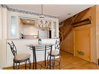 """Photo 4: # 207 1633 W 8TH AV in Vancouver: Fairview VW Condo for sale in """"FIRCREST GARDENS"""" (Vancouver West)  : MLS®# V971251"""