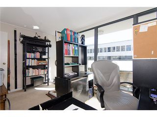 """Photo 7: # 207 1633 W 8TH AV in Vancouver: Fairview VW Condo for sale in """"FIRCREST GARDENS"""" (Vancouver West)  : MLS®# V971251"""