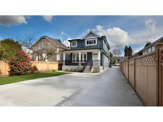 Photo 8: 311 DURHAM ST in New Westminster: GlenBrooke North House for sale : MLS®# V999312