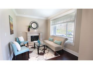 Photo 6: 311 DURHAM ST in New Westminster: GlenBrooke North House for sale : MLS®# V999312