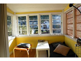 """Photo 10: 956 W 21ST Avenue in Vancouver: Cambie House for sale in """"CAMBIE VILLAGE"""" (Vancouver West)  : MLS®# V1033057"""