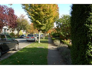 """Photo 14: 956 W 21ST Avenue in Vancouver: Cambie House for sale in """"CAMBIE VILLAGE"""" (Vancouver West)  : MLS®# V1033057"""