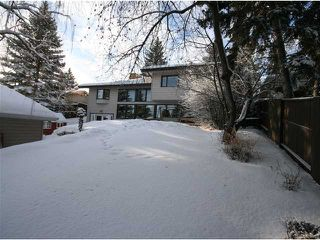Photo 19: 86 SNOWDON Crescent SW in CALGARY: Southwood Residential Detached Single Family for sale (Calgary)  : MLS®# C3596739
