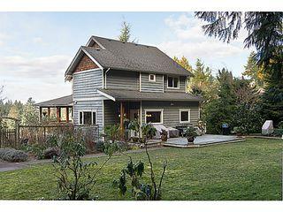 Photo 2: Bowen Island Home