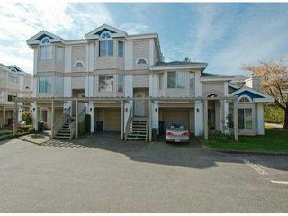 "Photo 1: 51 7875 122 Street in Surrey: West Newton Townhouse for sale in ""The Georgian"" : MLS®# F1404856"