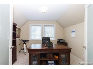 Photo 13: 2 9926 Resthaven Dr in SIDNEY: Si Sidney North-East Row/Townhouse for sale (Sidney)  : MLS®# 665407