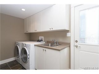 Photo 11: 2 9926 Resthaven Dr in SIDNEY: Si Sidney North-East Row/Townhouse for sale (Sidney)  : MLS®# 665407