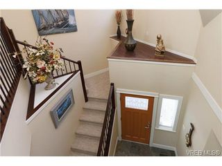 Photo 5: 2 9926 Resthaven Dr in SIDNEY: Si Sidney North-East Row/Townhouse for sale (Sidney)  : MLS®# 665407