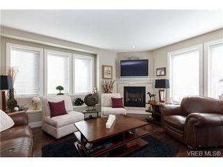 Photo 6: 2 9926 Resthaven Dr in SIDNEY: Si Sidney North-East Row/Townhouse for sale (Sidney)  : MLS®# 665407