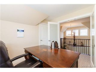 Photo 14: 2 9926 Resthaven Dr in SIDNEY: Si Sidney North-East Row/Townhouse for sale (Sidney)  : MLS®# 665407