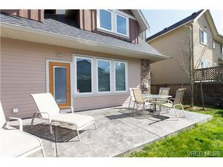 Photo 19: 2 9926 Resthaven Dr in SIDNEY: Si Sidney North-East Row/Townhouse for sale (Sidney)  : MLS®# 665407