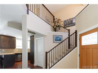 Photo 4: 2 9926 Resthaven Dr in SIDNEY: Si Sidney North-East Row/Townhouse for sale (Sidney)  : MLS®# 665407