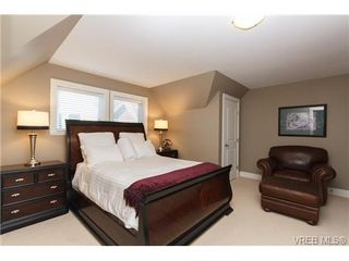 Photo 18: 2 9926 Resthaven Dr in SIDNEY: Si Sidney North-East Row/Townhouse for sale (Sidney)  : MLS®# 665407