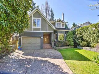 Photo 1: 2838 W 39TH Avenue in Vancouver: Kerrisdale House for sale (Vancouver West)  : MLS®# V1057509