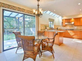 Photo 6: 2838 W 39TH Avenue in Vancouver: Kerrisdale House for sale (Vancouver West)  : MLS®# V1057509