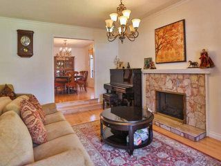 Photo 3: 2838 W 39TH Avenue in Vancouver: Kerrisdale House for sale (Vancouver West)  : MLS®# V1057509