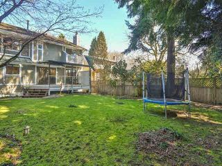 Photo 14: 2838 W 39TH Avenue in Vancouver: Kerrisdale House for sale (Vancouver West)  : MLS®# V1057509