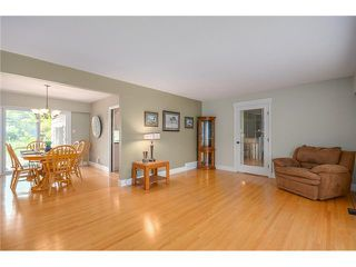 Photo 6: 21466 RIVER Road in Maple Ridge: West Central House for sale : MLS®# V1063864