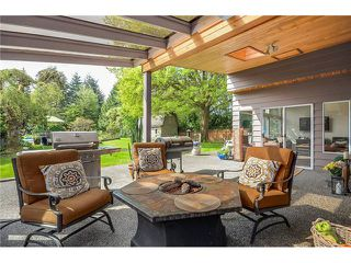 Photo 15: 21466 RIVER Road in Maple Ridge: West Central House for sale : MLS®# V1063864
