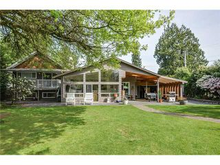 Photo 20: 21466 RIVER Road in Maple Ridge: West Central House for sale : MLS®# V1063864