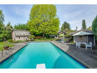 Photo 19: 21466 RIVER Road in Maple Ridge: West Central House for sale : MLS®# V1063864