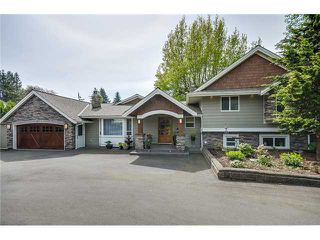 Photo 2: 21466 RIVER Road in Maple Ridge: West Central House for sale : MLS®# V1063864