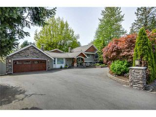 Photo 3: 21466 RIVER Road in Maple Ridge: West Central House for sale : MLS®# V1063864