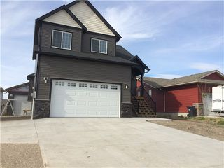 "Main Photo: 8708 113A Avenue in Fort St. John: Fort St. John - City NE House for sale in ""PANORAMA RIDGE"" (Fort St. John (Zone 60))  : MLS®# N236317"