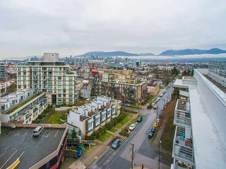 "Photo 14: 316 2788 PRINCE EDWARD Street in Vancouver: Mount Pleasant VE Condo for sale in ""UPTOWN"" (Vancouver East)  : MLS®# V1103497"