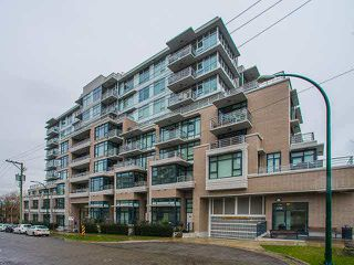 "Photo 1: 316 2788 PRINCE EDWARD Street in Vancouver: Mount Pleasant VE Condo for sale in ""UPTOWN"" (Vancouver East)  : MLS®# V1103497"