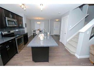 Photo 14: 4417 GREEN POPLAR Lane East in Regina: Greens on Gardiner Semi-Detached for sale (Regina Area 04)  : MLS®# 524372